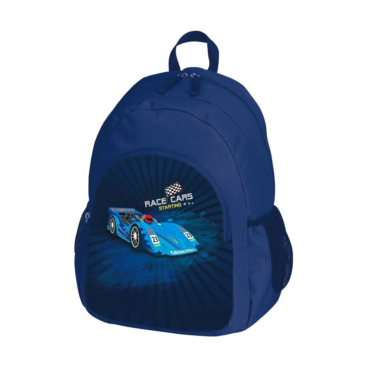 Rucsac Pentru Şcoala Primară, Race Car, Herlitz, 11352499