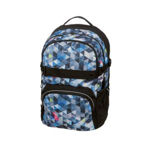 Rucsac Be.Bag Ergonomic, Cube Snowboard, Herlitz, 11410115