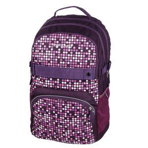 Rucsac Be.Bag Ergonomic, Cube Sportlights, Herlitz, 11410172