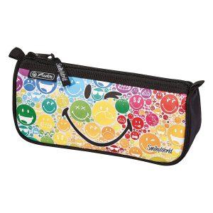 Penar Necessaire, Sport, Smileyworld Rainbow, Herlitz, 11438082