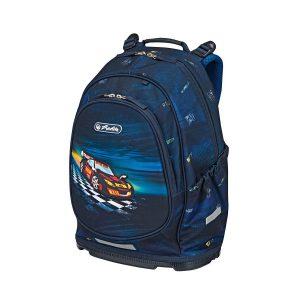 Rucsac Pentru Şcoală Bliss, Super Racer, Herlitz, 50008100