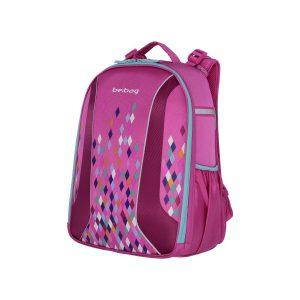 Rucsac Be.Bag, Airgo Geometric, Herlitz, 50008209