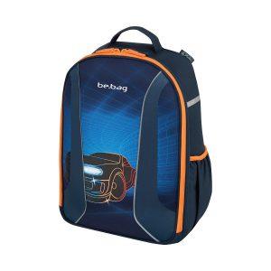 Rucsac Be.Bag, Airgo Race Car, Herlitz, 50008216