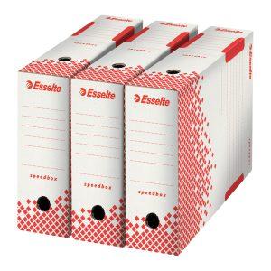 Cutie Pentru Arhivare, Speedbox 100, Esselte, 623908