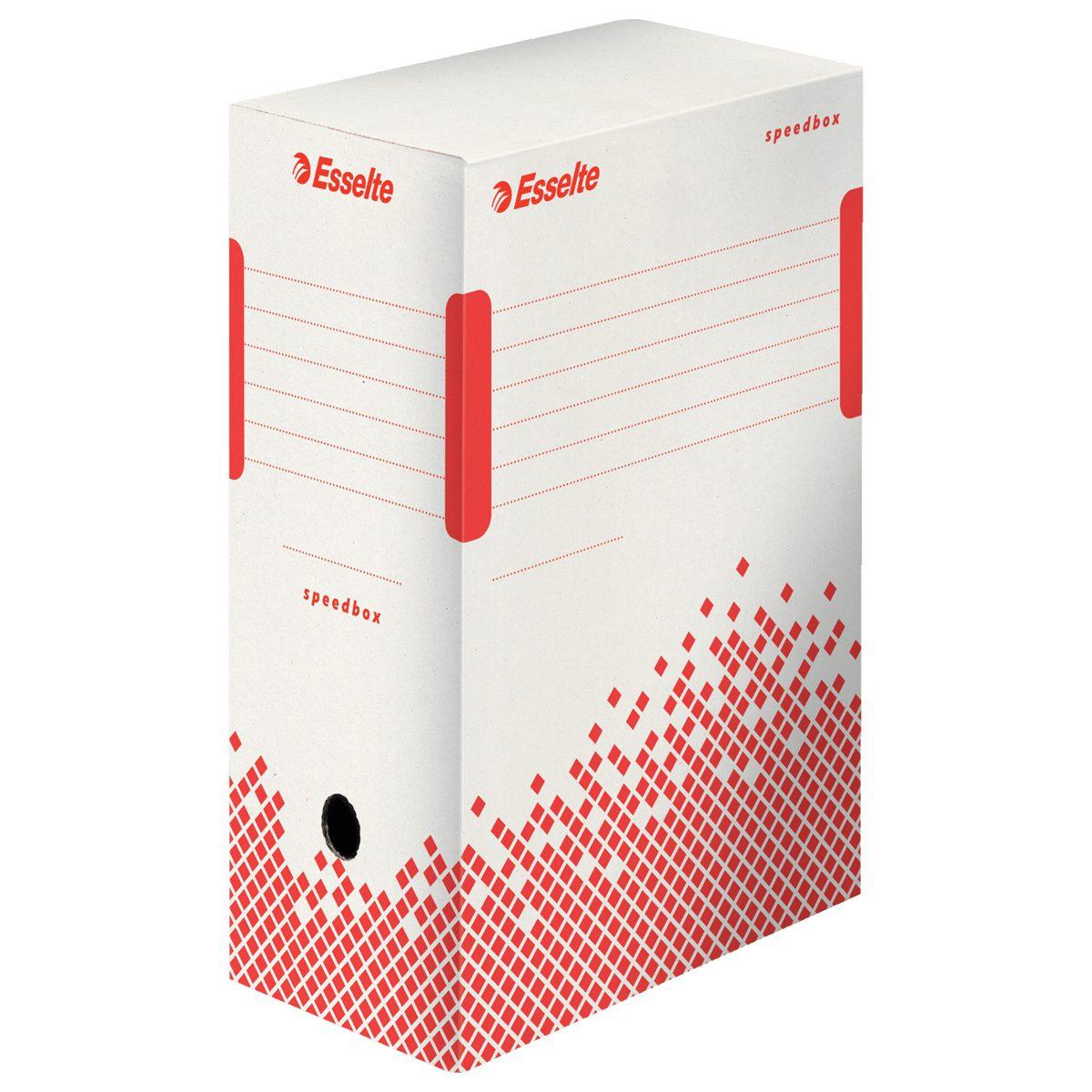 Cutie Pentru Arhivare, Speedbox 150, Esselte, 623909