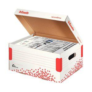Container Pentru Arhivare & Transport, Speedbox S, Esselte, 623911