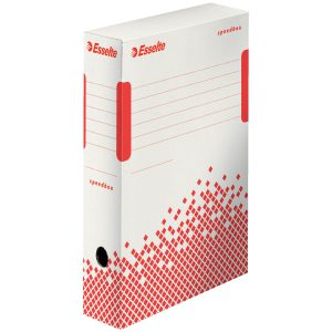 Cutie Pentru Arhivare, Speedbox 80, Esselte, 623985
