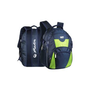 Rucsac cu Două Compartimente & Suport Laptop, Form and Function Traveler, Herlitz, 9469680