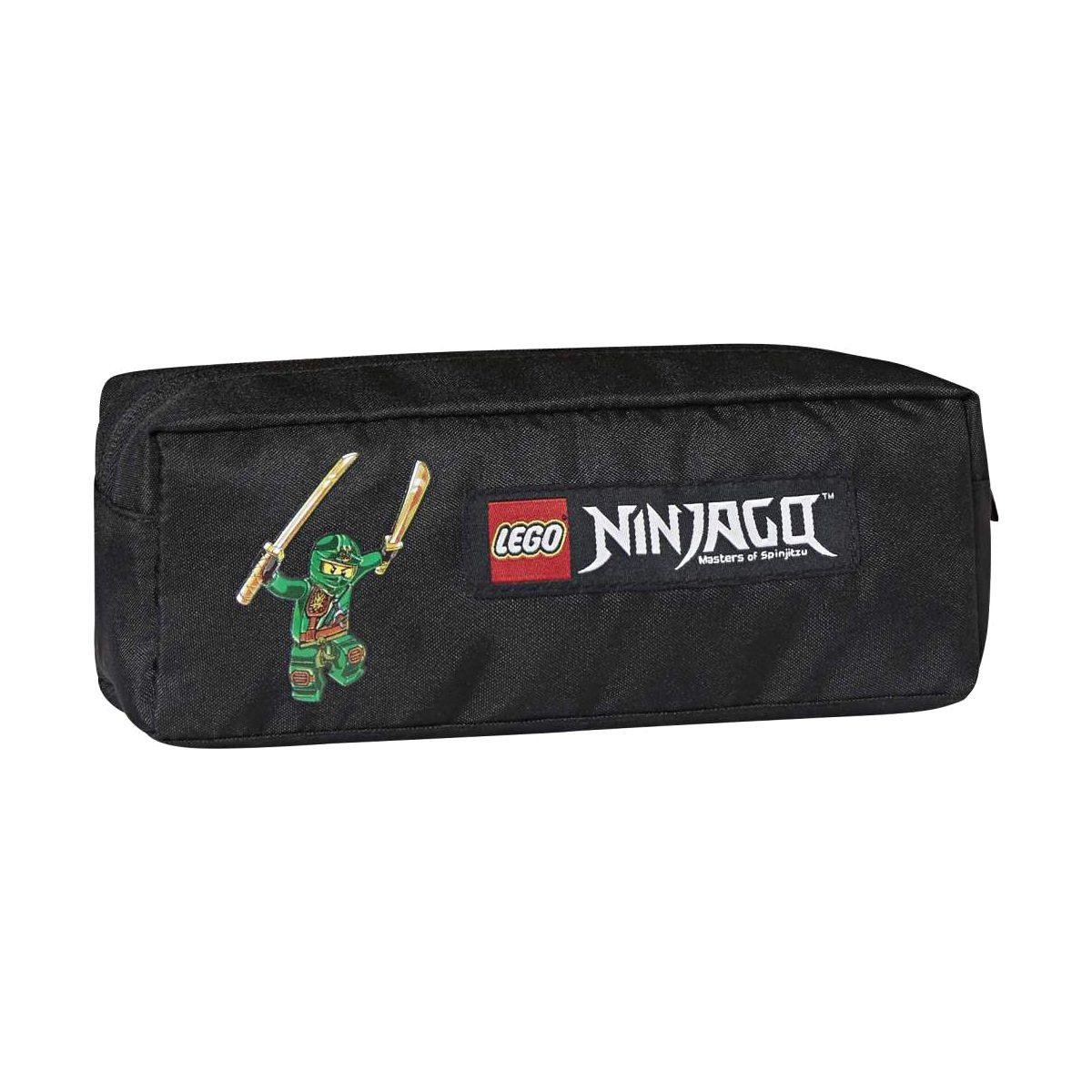 Penar Neechipat, NinjaGo Lloyd, V-Line, Verde, Lego, LG-10032-1707
