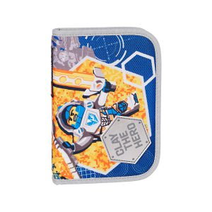 Penar Neechipat cu Extensie, Nexo Knights, Core Line, Bleu, Lego, LG-20012-1708