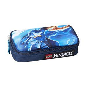 Penar Neechipat, 3D, NinjaGo Jay, Core Line, Albastru, Lego, LG-20027-1706