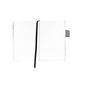 Bloc Notes A6, 96 File, Dictando, Copertă Lucioasă, My.Book Classic, Romantic, Herlitz, 11369717