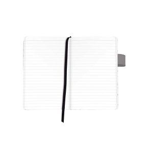 Bloc Notes A6, 96 File, Dictando, Copertă Lucioasă, My.Book Classic, Dream Garden, Herlitz, 11369725