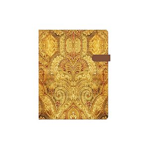 Bloc Notes A6, 96 File, Dictando, Copertă Lucioasă, My.Book Classic, Oriental, Herlitz, 11369741