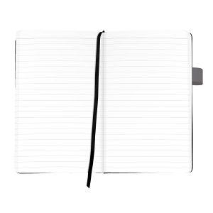 Bloc Notes A5, 96 File, Dictando, Copertă Lucioasă, My.Book Classic, Fiona, Herlitz, 11374022