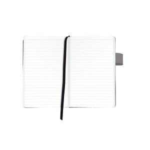 Bloc Notes A6, 96 File, Dictando, Copertă Lucioasă, My.Book Classic, Fiona, Herlitz, 11374048