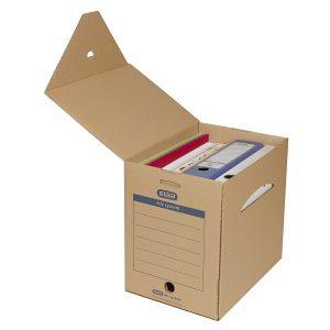 Cutie Pentru Arhivare, Tric System Maxi, Kraft, Elba, E-100421092, E-100421092