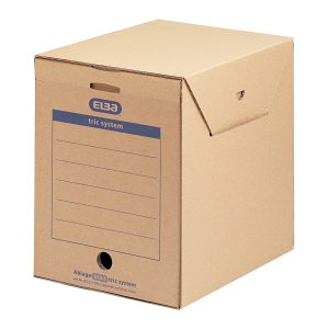Cutie Pentru Arhivare, Tric System Maxi, Kraft, Elba, E-100421092