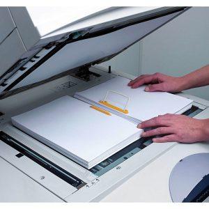 Alonjă Pentru Arhivare de Mare Capacitate, Set 100 Bucăţi, Jalema Clip, J-5710000