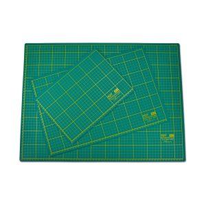 Covoraş Gradat Pentru Tăiere, A3, Verde, Meyco, 65135
