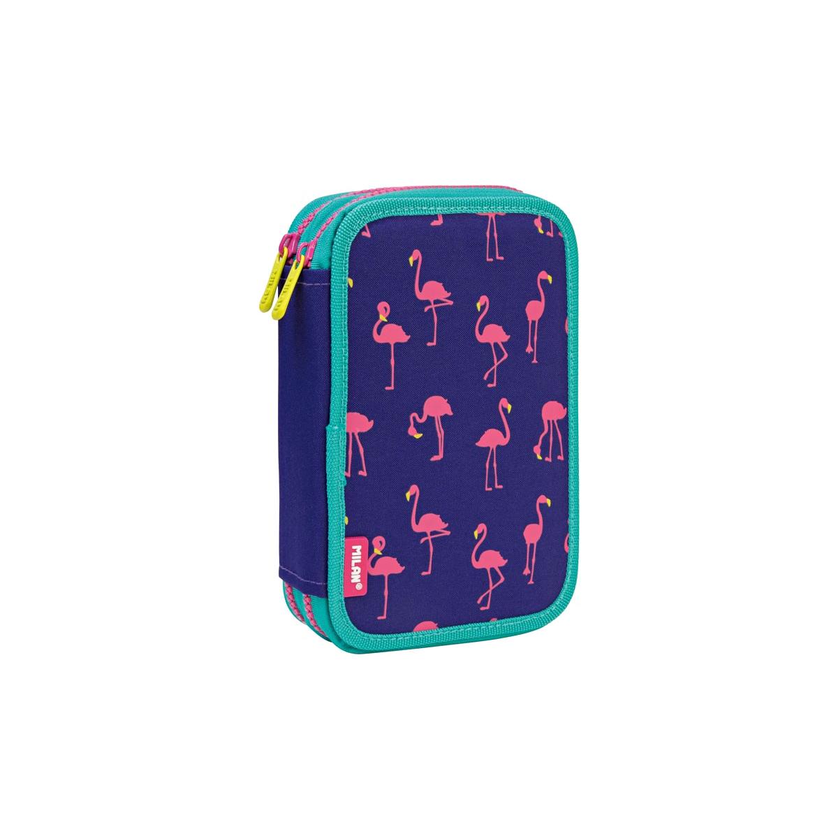 Penar Echipat, 2 Fermoare, Flamingo, Milan, 1264FG