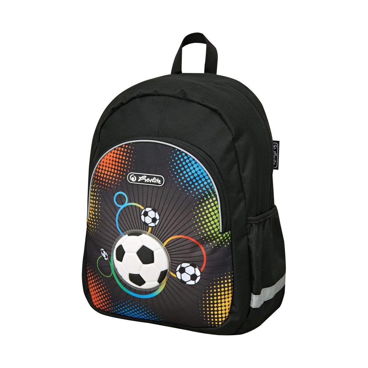Rucsac Pentru Şcoala Primară, Soccer, Herlitz, 50007967