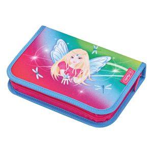 Penar Echipat, 31 Piese, Rainbow Fairy, Herlitz, 50014309