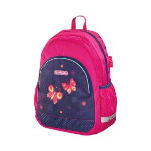 Rucsac Pentru Şcoala Primară, Butterfly Dreams, Herlitz, 50014705