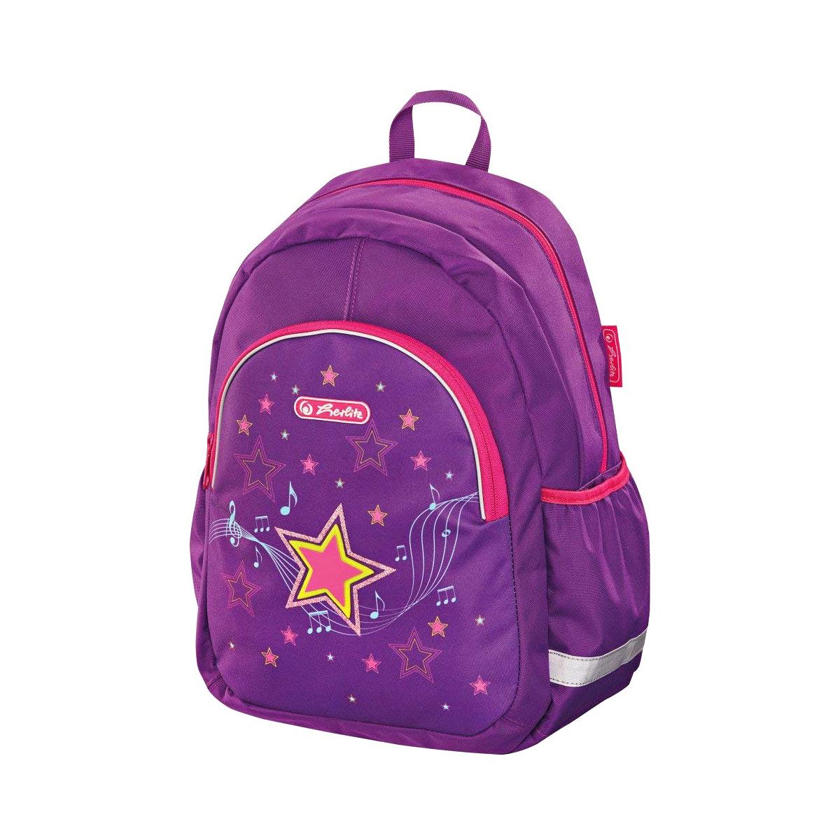 Rucsac Pentru Şcoala Primară, Melody, Herlitz, 50014712