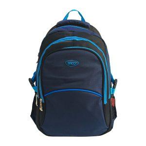 Ghiozdan Pentru Adolescenţi, 46 Centimetri, Albastru, Daco, GH507