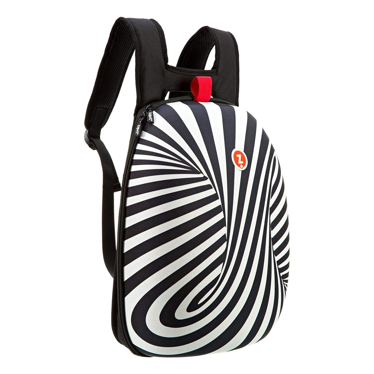 Rucsac, Shell Zebra, Zipit, ZP-ZSHL-BWS