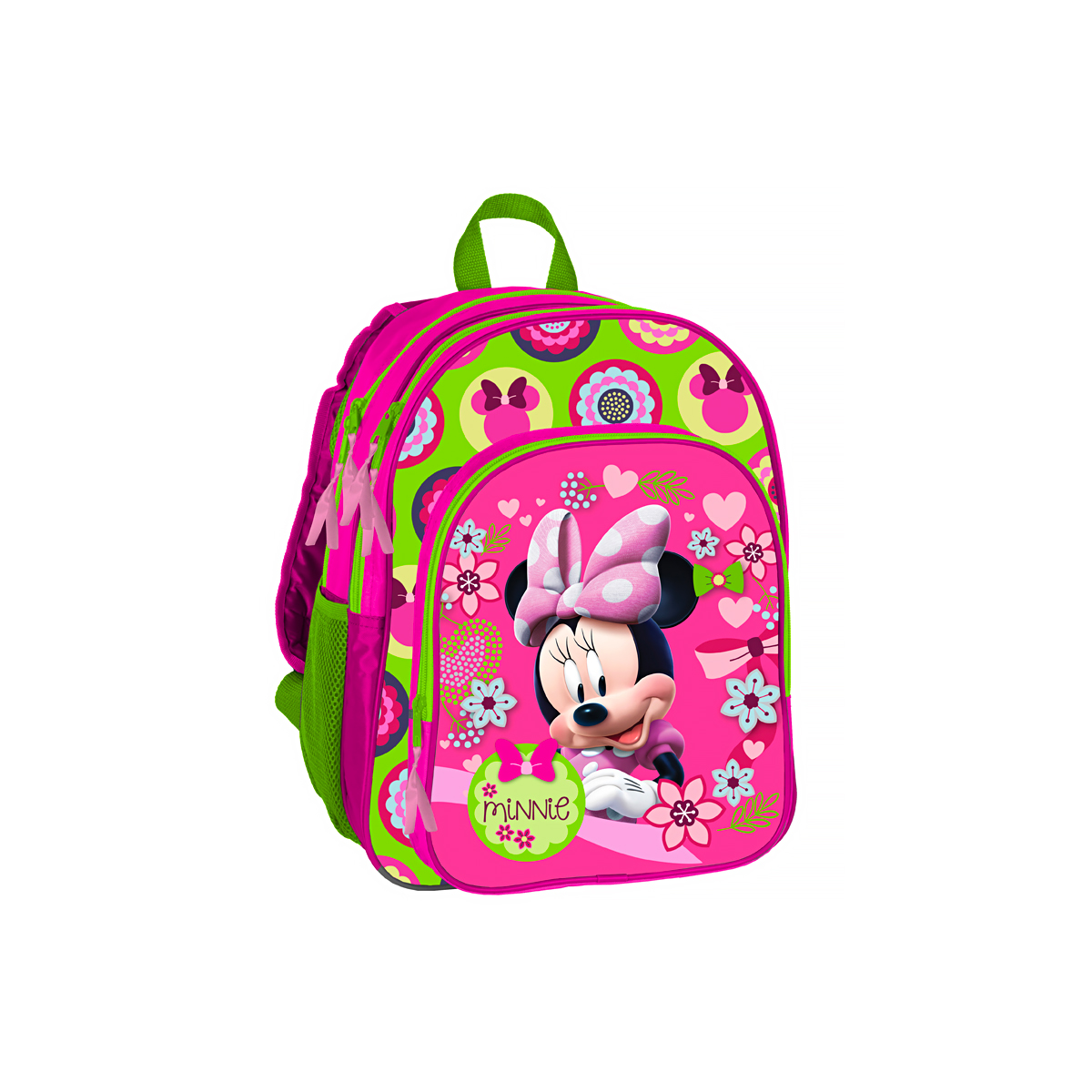 Rucsac cu Două Compartimente, Disney Minnie, Herlitz, 9476160