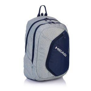 Ghiozdan Pentru Școală, Două Compartimente, HD-65, Head, Astra, 502018025