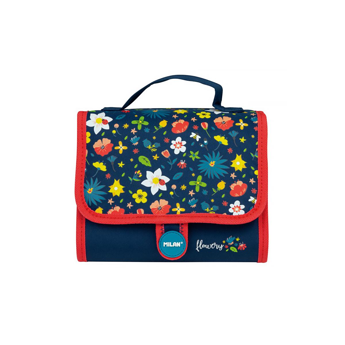 Geantă Echipată Pentru Desen, Multicolor, 831FW, Milan, 831FW