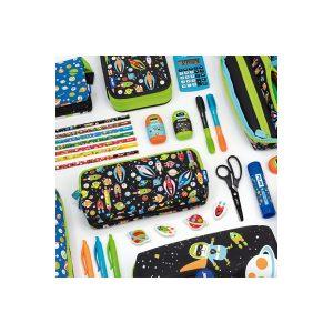 Geantă Echipată Pentru Desen, Multicolor, 831SSB, Milan, 831SSB