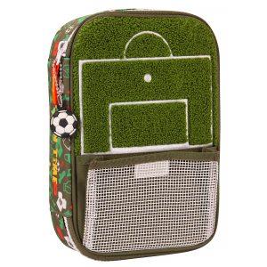 Penar Neechipat, Mega Clever Pack, Aplicații, Motiv Football, Tiger Family, FTFW-CP01