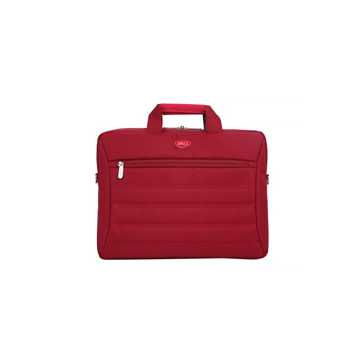 Geantă Pentru Laptop, 15.6 Inch, Vișiniu, Daco, GL166