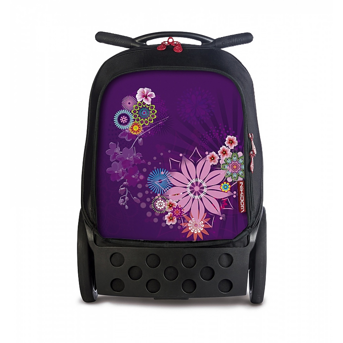 Ghiozdan Școlar, Tip Troller, Bloom, Nikidom, ND-9023