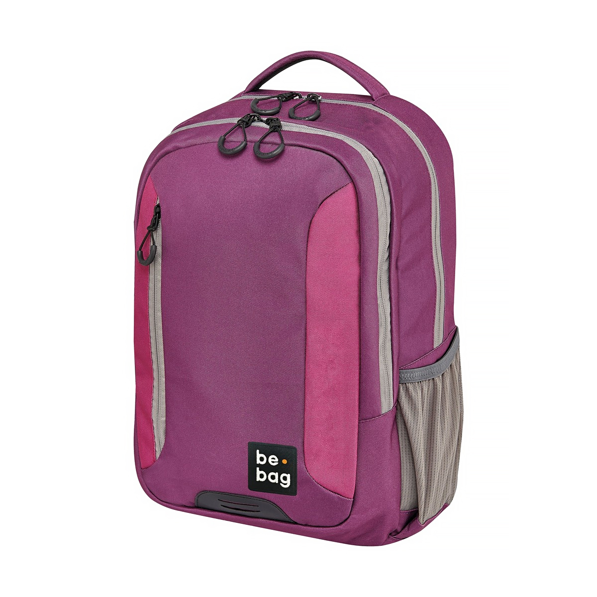Rucsac Ergonomic Be.Bag, Be.Adventurer, Violet & Roz, Herlitz, 24800037
