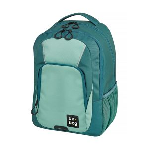 Rucsac Ergonomic Be.Bag, Be.Simple, Turcoaz, Herlitz, 24800051