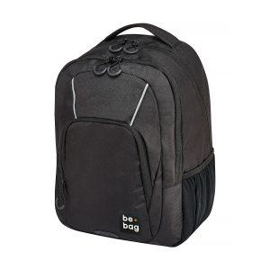 Rucsac Ergonomic Be.Bag, Be.Simple, Digital Black, Herlitz, 24800075