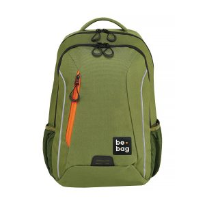 Rucsac Ergonomic Be.Bag, Be.Urban, Verde Olive, Herlitz, 24800112
