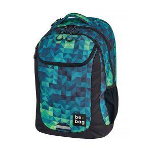 Rucsac Ergonomic Be.Bag, Be.Active, Magic Triangle, Herlitz, 24800174