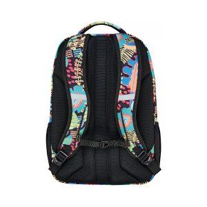 Rucsac Ergonomic Be.Bag, Be.Freestyle, Jungle, Herlitz, 24800211