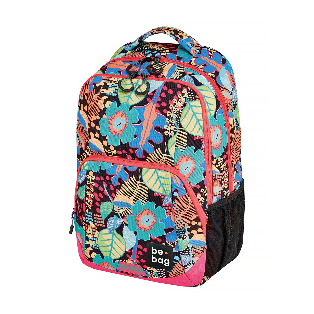 Rucsac Ergonomic Be.Bag, Be.Freestyle, Jungle, Herlitz, 24800211