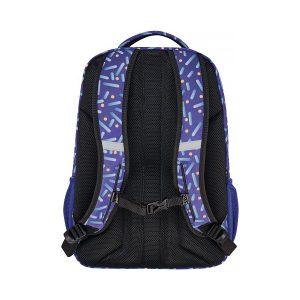 Rucsac Ergonomic Be.Bag, Be.Freestyle, Confetti, Herlitz, 24800228