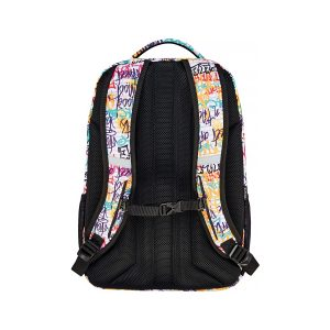 Rucsac Ergonomic Be.Bag, Be.Freestyle, Street Art II, Herlitz, 24800242