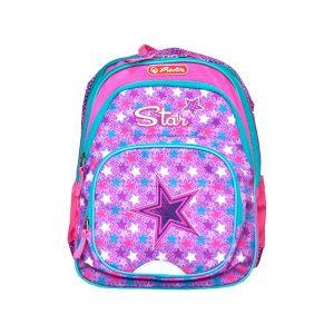 Rucsac Pentru Școlari, Bobby, Star, Herlitz, 9481290